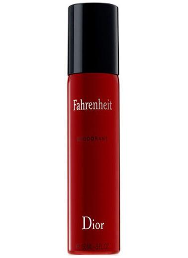 Christian Dior Christian Dior Homme Fahrenheit Deodorant 150 Ml Renksiz